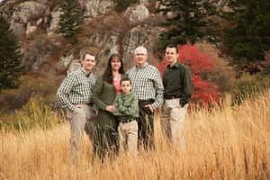family portrait ogden utah