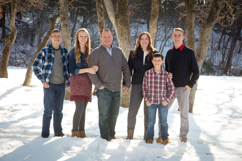 Free Family Photo Safari